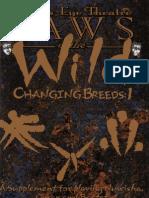 Werewolf - MET - Changing Breeds 1 (5019)