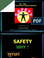 Safety Anglo Hindi 20tls