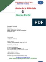 19 04 Berlitz Charles El Misterio de La Atlantida Www.gftaognosticaespiritual.org