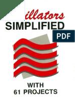 Osciladores Simplificados Con Proyectos by Enigmaelectronica
