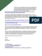 9.1 SEC Letter Response