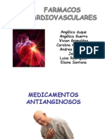 FARMACOS CARDIOVASCULARES.ppt