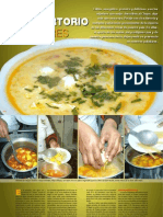 Generaccion Edicion 69 Gastronomia 74 EL CHUPE[1]