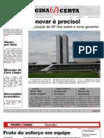 Jornal Página Certa