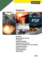Foundry Es
