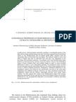 Antioxidant Properties of Mediterranean Food Plant