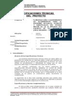 2.Esp. Tecnicas Estructuras y Arquitectura Vi Brigada