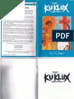 Ku Klux Spirit J.A. Rogers