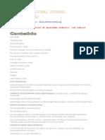 apostila trf 5ª região 2012 - técnico judiciário(área admin)