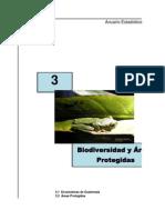 3. Biodiversidad 2010 CONAP
