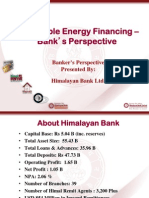 Session 2 - Renewable Energy Financing2