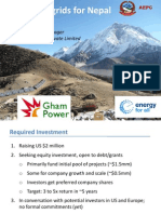Session 3 - Gham Power Investment Presentation-Energy-For-All