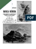 Gesta y Vida Heroica de Rafaela Herrera