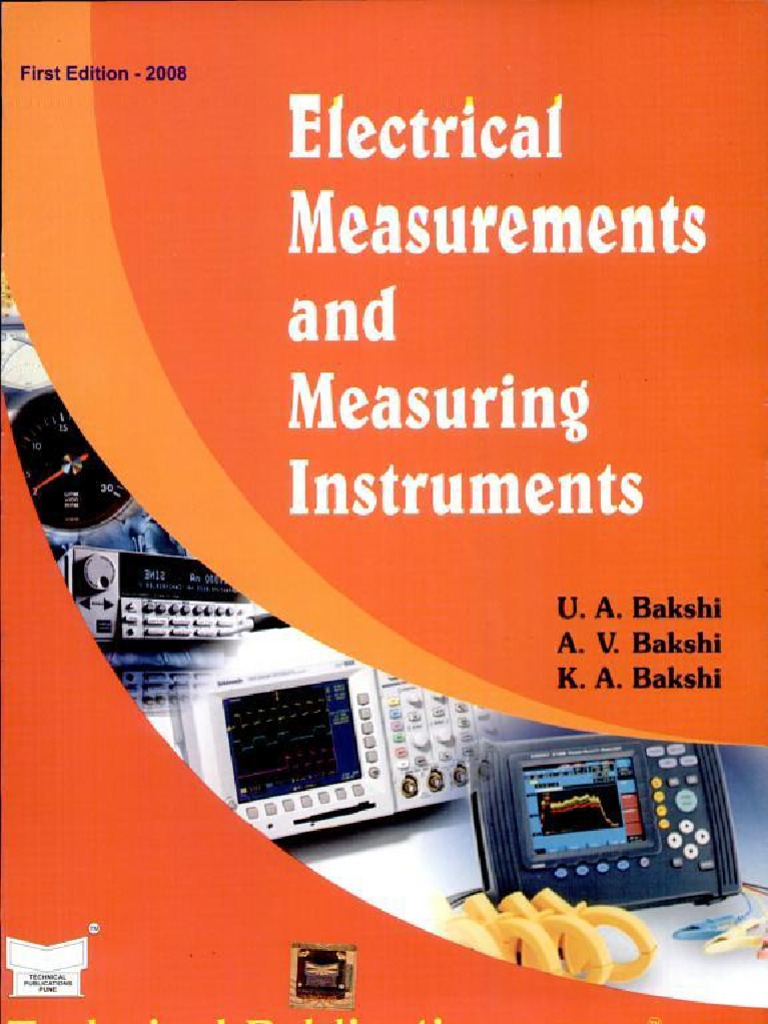 Electrical measurements and measuring instruments1pdf fandeluxe Gallery