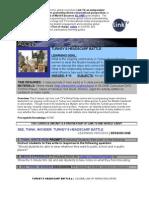 Global Pulse-Turkey Curriculum