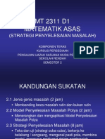 1 BM Peny Masalah-Polya