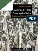 ElnacimientodelEstadoPlurinacional.pdf