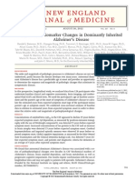 Clinical Biomarker Changes AD.2012.11.14
