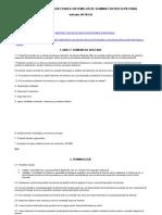 Normativ Pentru Proiectarea Sistemelor de Iluminat Rutier Si Pietonal