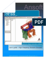 Ansoft-hfss Users_ Guide