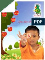 Kalaikili Website Catalogue
