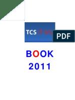 TCS IT Wiz Book 2011