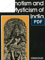 Hypnotism and Mysticism of India (1979)