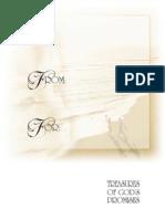 Treasures of God's Promises-fragment