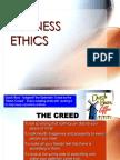 Ethics Week 5