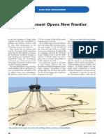 Gjøa Development Opens New Frontier