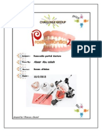Scr.2 - Classification of Partially Edentulous Spaces