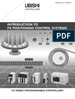 Introduction to FX Positioning Control Systems