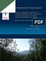 Hoinarind Prin Tara Luanei