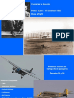 historia de la aviaci+¦n
