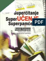 [Ramón Campayo]-SUPERČITANJE - SUPERUČENJE - SUPERPAMĆENJE