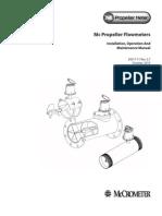 MC Propeller Meter