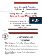 Polhemus BSC Presentation