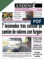 Diario El Andino - Viernes 15 de Febrero de 2013