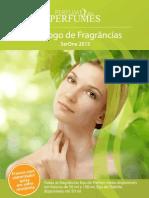Catalogo Perfumes Serone 2013