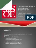 C6713DSK - 03 - ProjectSetup.pdf