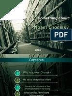 Noam Chomsky.ppt