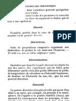 Vocabulaire philosophique (Goblot, Edmond, 1901 ) [Pages from]  Discursif, Dictum, Concordance, Lemme.pdf