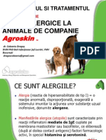 17294318 Alergiile Animalelor de Companie Diagnostic Si Terapie