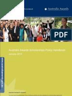 Scholar Handbook
