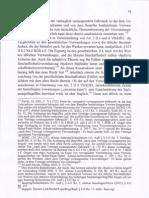 Traudel Blecher- Auszug Aus Der Dissertation Die Reform Des Werkvertragsrechts