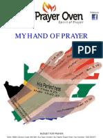 Hand of Prayer