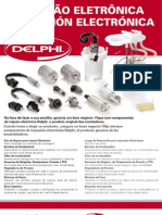 Delphi Injeção
