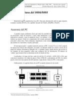 Arquitectura procesador 8086