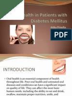 Oral Health- Fix