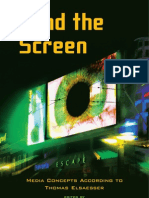 Mind the Screen- Media Concepts According to Thomas Elsaesser